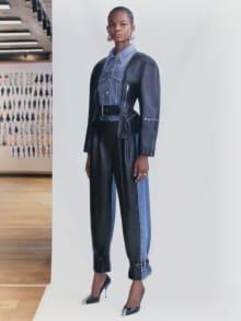 Alexander McQueen 2021SSコレクション 画像26/78