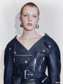 Alexander McQueen 2021SSコレクション 画像27/78