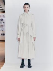 Alexander McQueen 2021SSコレクション 画像44/78