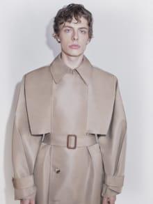 Alexander McQueen 2021SSコレクション 画像52/78