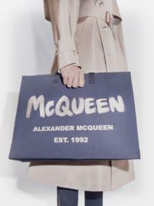 Alexander McQueen 2021SSコレクション 画像54/78