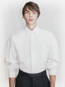 Alexander McQueen 2021SSコレクション 画像55/78