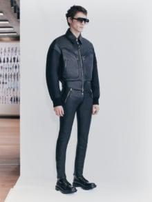 Alexander McQueen 2021SSコレクション 画像62/78