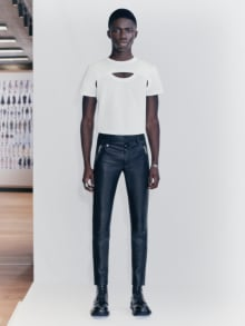 Alexander McQueen 2021SSコレクション 画像64/78