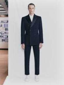 Alexander McQueen 2021SSコレクション 画像74/78