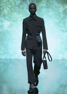 DIOR -Men's- 2021AWコレクション 画像7/47