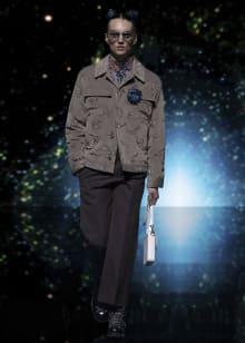 DIOR -Men's- 2021AWコレクション 画像34/47