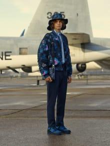 LOUIS VUITTON -Men's- 2021 Pre-Fallコレクション 画像1/31