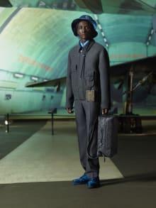 LOUIS VUITTON -Men's- 2021 Pre-Fallコレクション 画像5/31