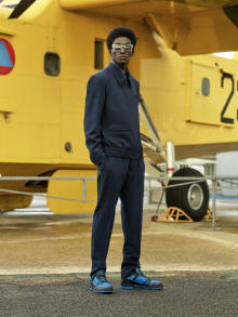 LOUIS VUITTON -Men's- 2021 Pre-Fallコレクション 画像6/31