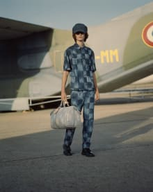 LOUIS VUITTON -Men's- 2021 Pre-Fallコレクション 画像7/31