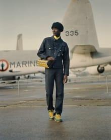 LOUIS VUITTON -Men's- 2021 Pre-Fallコレクション 画像9/31