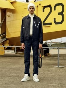 LOUIS VUITTON -Men's- 2021 Pre-Fallコレクション 画像10/31
