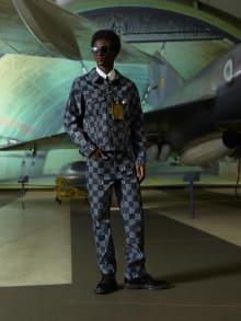 LOUIS VUITTON -Men's- 2021 Pre-Fallコレクション 画像18/31