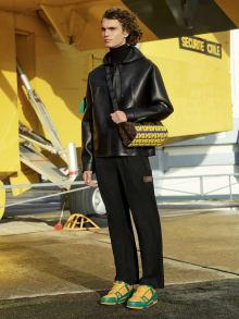 LOUIS VUITTON -Men's- 2021 Pre-Fallコレクション 画像19/31