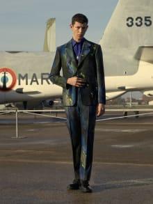 LOUIS VUITTON -Men's- 2021 Pre-Fallコレクション 画像21/31