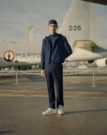 LOUIS VUITTON -Men's- 2021 Pre-Fallコレクション 画像23/31