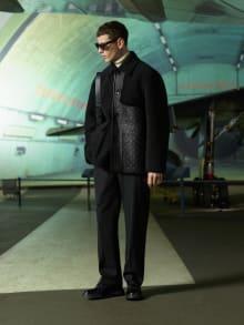 LOUIS VUITTON -Men's- 2021 Pre-Fallコレクション 画像27/31