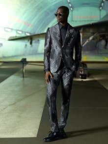 LOUIS VUITTON -Men's- 2021 Pre-Fallコレクション 画像28/31