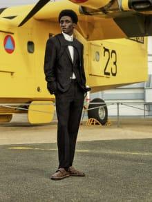 LOUIS VUITTON -Men's- 2021 Pre-Fallコレクション 画像29/31