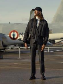 LOUIS VUITTON -Men's- 2021 Pre-Fallコレクション 画像31/31