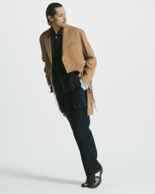 Midorikawa 2021SSコレクション 画像1/15