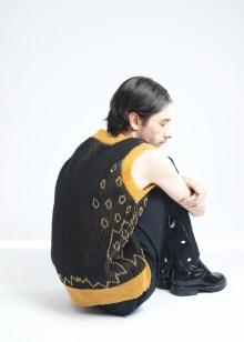 NAMACHEKO 2021SSコレクション 画像3/17