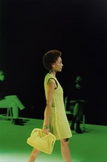 BOTTEGA VENETA 2021SS ロンドンコレクション 画像4/51