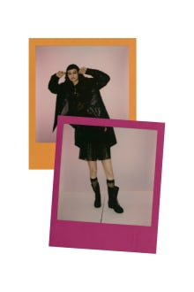 DIOR -Women's- 2021 Pre-Fallコレクション 画像36/125