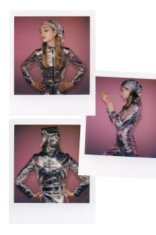 DIOR -Women's- 2021 Pre-Fallコレクション 画像43/125