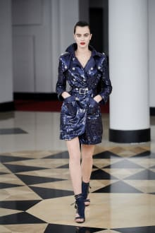 ALEXIS MABILLE 2021SS Couture パリコレクション 画像2/20