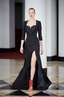 ALEXIS MABILLE 2021SS Couture パリコレクション 画像4/20