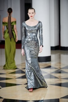 ALEXIS MABILLE 2021SS Couture パリコレクション 画像6/20