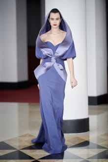ALEXIS MABILLE 2021SS Couture パリコレクション 画像7/20