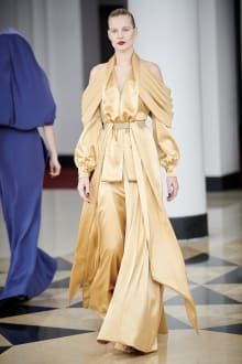 ALEXIS MABILLE 2021SS Couture パリコレクション 画像8/20