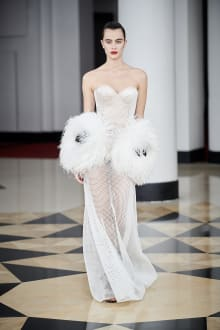 ALEXIS MABILLE 2021SS Couture パリコレクション 画像10/20