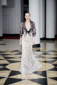 ALEXIS MABILLE 2021SS Couture パリコレクション 画像11/20
