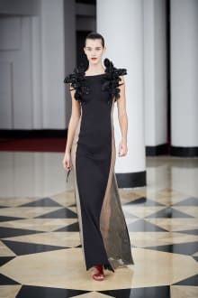 ALEXIS MABILLE 2021SS Couture パリコレクション 画像13/20