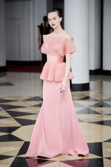 ALEXIS MABILLE 2021SS Couture パリコレクション 画像14/20