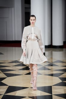 ALEXIS MABILLE 2021SS Couture パリコレクション 画像15/20