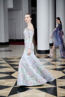ALEXIS MABILLE 2021SS Couture パリコレクション 画像17/20
