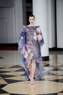 ALEXIS MABILLE 2021SS Couture パリコレクション 画像18/20