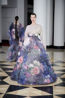 ALEXIS MABILLE 2021SS Couture パリコレクション 画像19/20