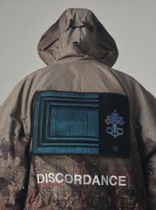 Children of the discordance 2021AW ミラノコレクション 画像2/41