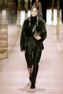 FENDI 2021SS Couture パリコレクション 画像2/19