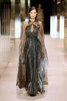 FENDI 2021SS Couture パリコレクション 画像3/19