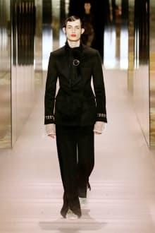 FENDI 2021SS Couture パリコレクション 画像6/19