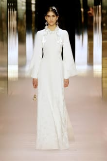 FENDI 2021SS Couture パリコレクション 画像8/19