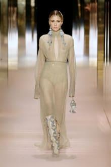 FENDI 2021SS Couture パリコレクション 画像9/19