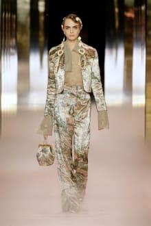 FENDI 2021SS Couture パリコレクション 画像10/19